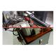 旋转卧式带锯床-CH400-SA