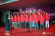 十六周年开新篇,合唱大赛展歌喉9