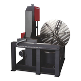 专用数控锯切机床 -GXK200