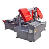 自动型双柱卧式金属带锯床-GZ4240 伺服1.5米加长型