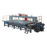 立式金属带锯床 -G5325x65x750