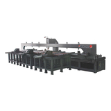 立式金属带锯床 -G5360x160x600
