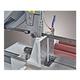双柱卧式金属带锯床-G4240/70B