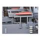 自动型双柱卧式转角金属带锯床- CH-600SA