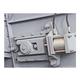 双柱龙门卧式金属带锯床-G42100