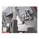 自动型双柱卧式金属带锯床-GZ4232