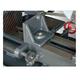 臥式金屬帶鋸床-GW4028B