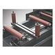 自動型雙柱臥式金屬帶鋸床-GZ4240