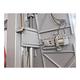 雙柱龍門臥式金屬帶鋸床-G42180