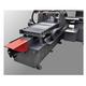 自動型雙柱臥式金屬帶鋸床-GZ4240 伺服1.5米加長型