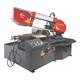 自动型双柱卧式转角金属带锯床-GW4028Z