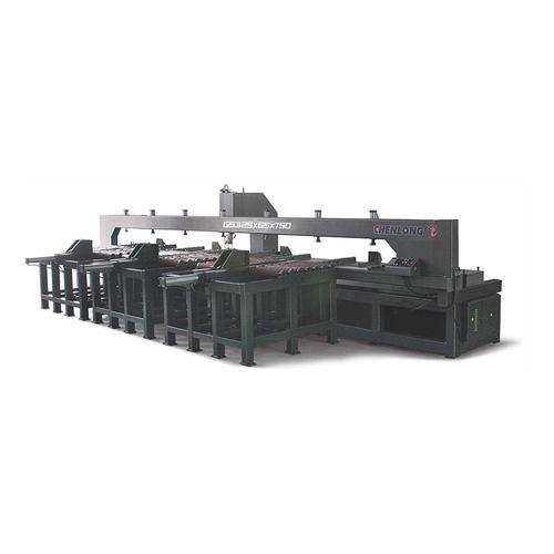 长行程滑车立式带锯床-G5325x65x750