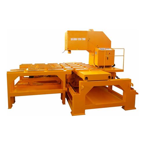 滑车立式带锯床-G5360x160x260