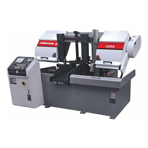 高效带锯床-430A