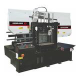 型材专用自动卧式带锯床 -GZ4250H