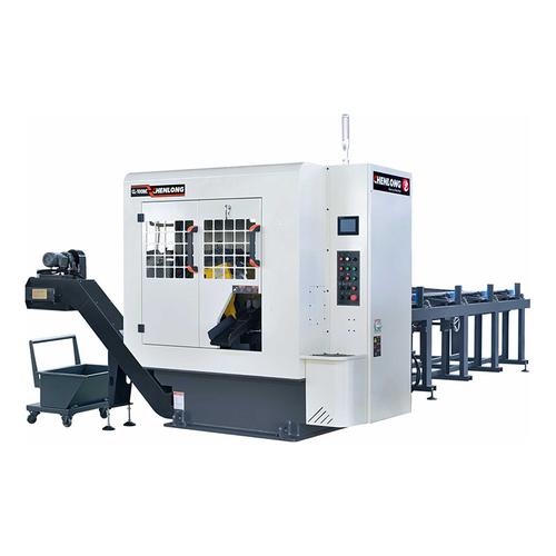 高速金属圆锯机-CL-100NC