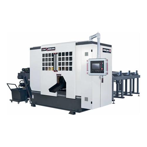 高速金属圆锯机-CL-180NC