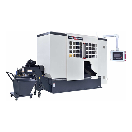 高速金属圆锯机-CL-300NC