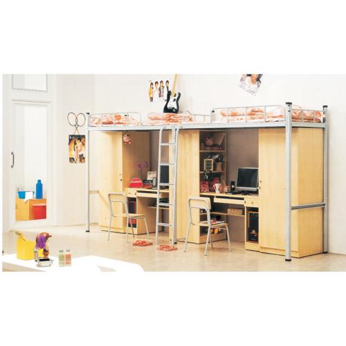 公寓床/学生床系列-FX-7750