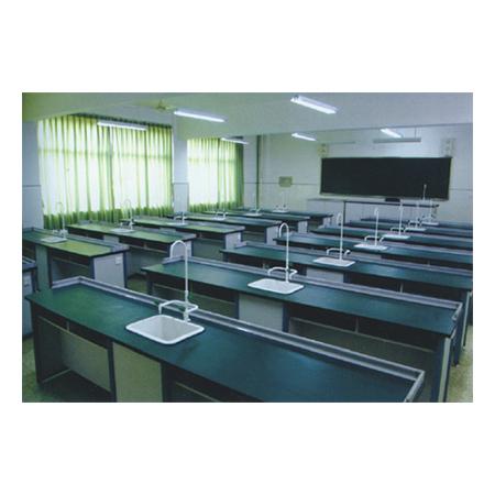 實驗室係列-標準化學實驗室