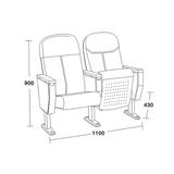 軟座椅係列 -FX-1338