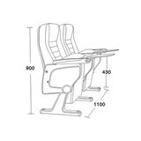 軟座椅係列 -FX-1550