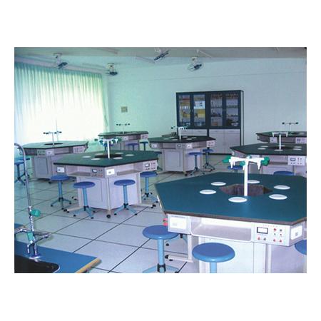 實驗室係列-化學探究實驗室