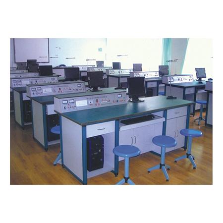 实验室系列-物理探究实验室