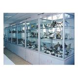 實驗室係列 -儀器室、準備室1