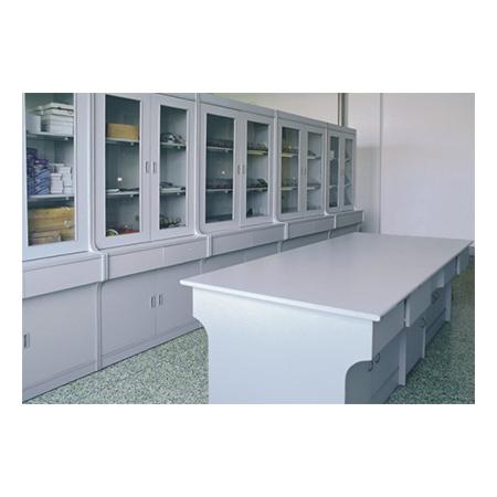 實驗室係列-儀器室、準備室