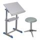 美术桌阅览桌系列-FX-5110