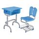 塑料新款課桌椅-FX-0380