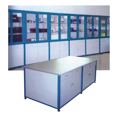 實驗室係列-儀器室、準備室3