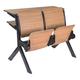 平麵階梯教學椅係列-FX-1100