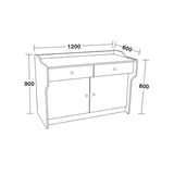 讲台/电脑桌系列 -FX-3300