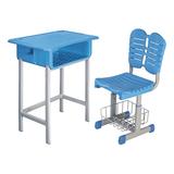 塑料新款课桌椅 -FX-0340