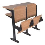 平麵階梯教學椅係列 -FX-1085