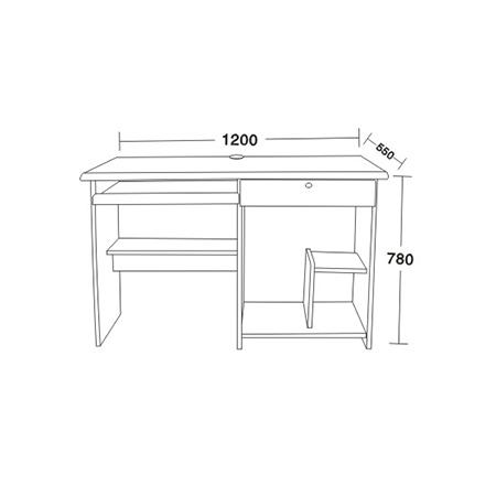 讲台/电脑桌系列-FX-3180