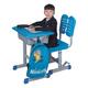 塑料新款课桌椅-FX-0390