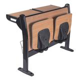 平麵階梯教學椅係列 -FX-1139