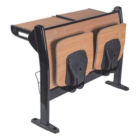 平面阶梯教学椅系列-FX-1139
