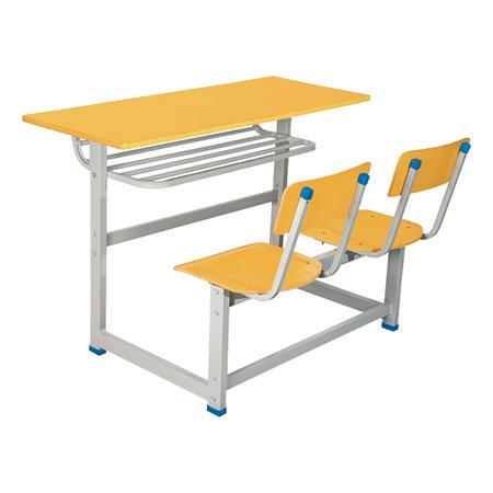 双人课桌椅-FX-0150