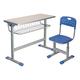 双人课桌椅-FX-0260