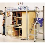 公寓床/學生床係列 -FX-7860