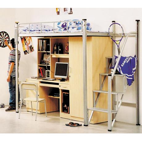 公寓床/學生床係列-FX-7860
