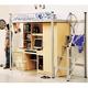 公寓床/学生床系列-FX-7860