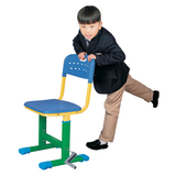塑料新款課桌椅 -FX-0286
