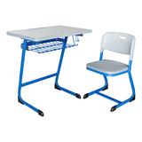 外贸款课桌椅 -FX-0190