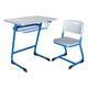 外贸款课桌椅-FX-0190