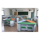 实验室系列 -拼接桌